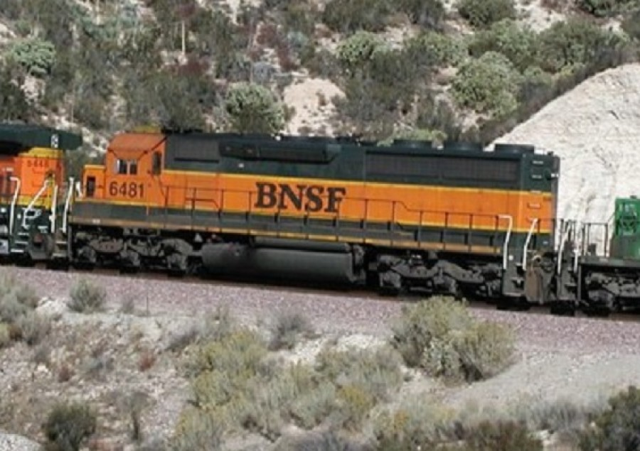 BNSF 6481-2