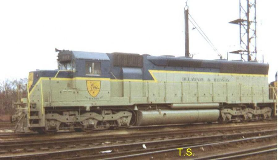 D&H 801-3