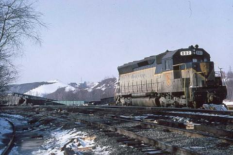 Csx Railroad News >> Delaware & Hudson | Midwestern Model Works
