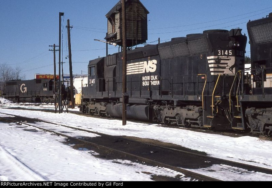 NS 3145-1