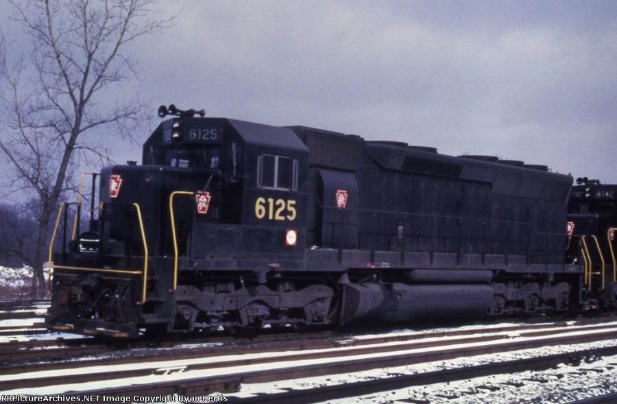 PRR 6125
