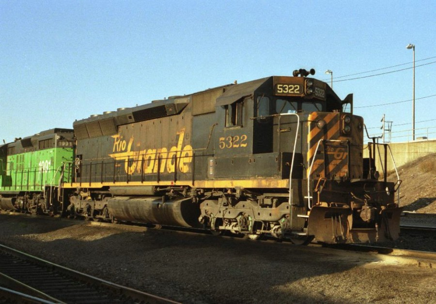 RG 5322-2