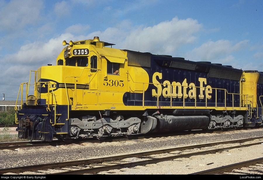 SF 5305
