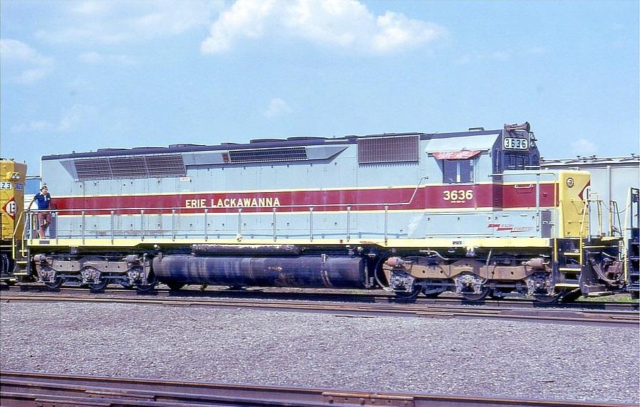 EL 3636