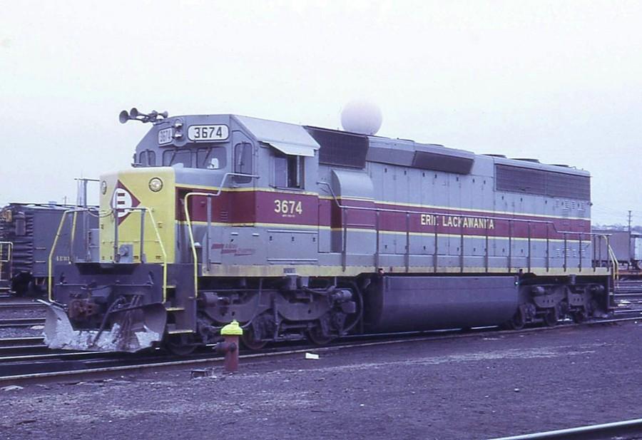 EL 3674