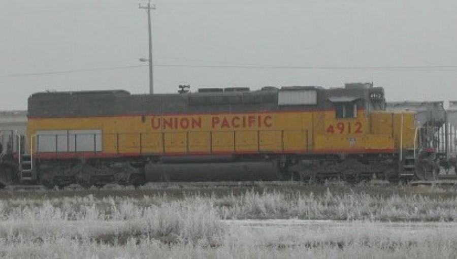 UP 4912-1