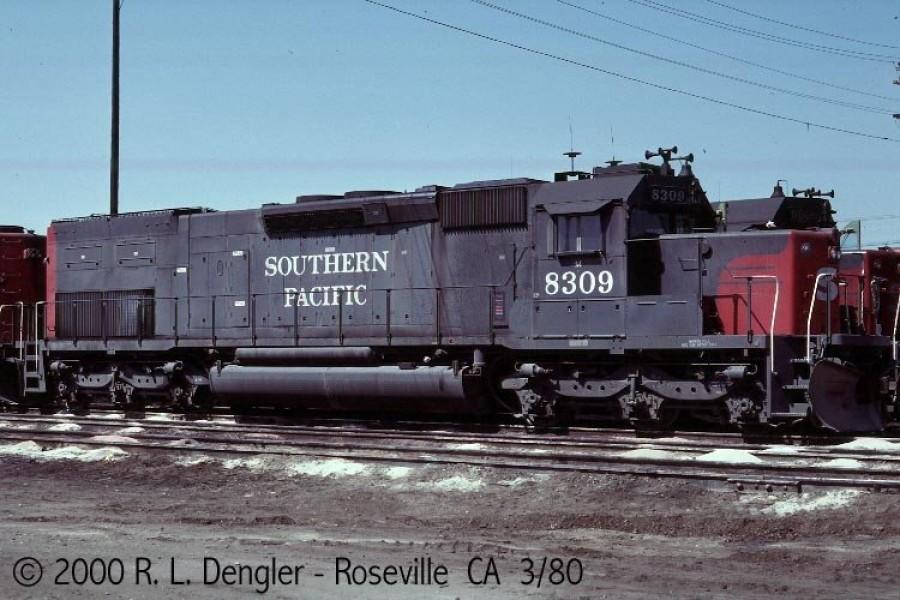 SP 8309 (Opt 1)