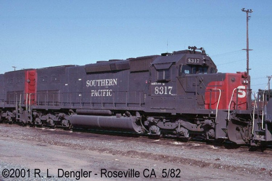 SP 8317 (Opt 1)