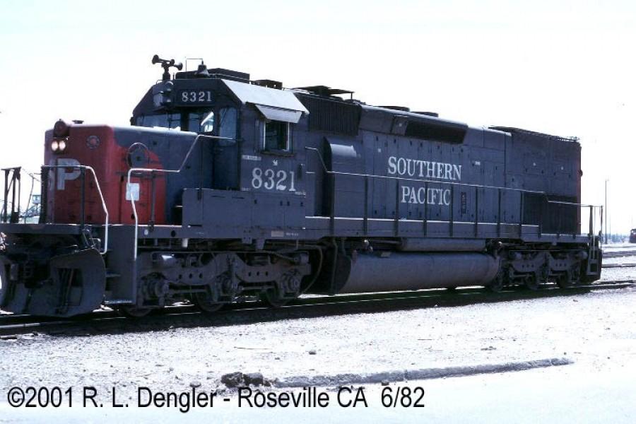 SP 8321 (Opt 1)
