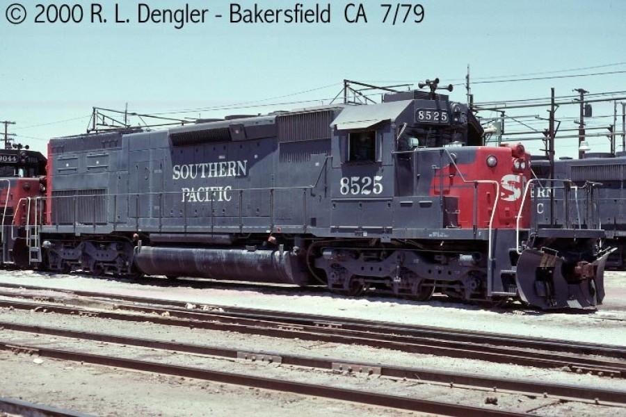 SP 8525 (Opt 1)