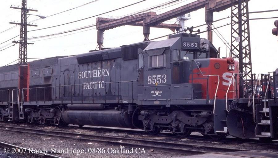 SP 8553 (Opt 1)