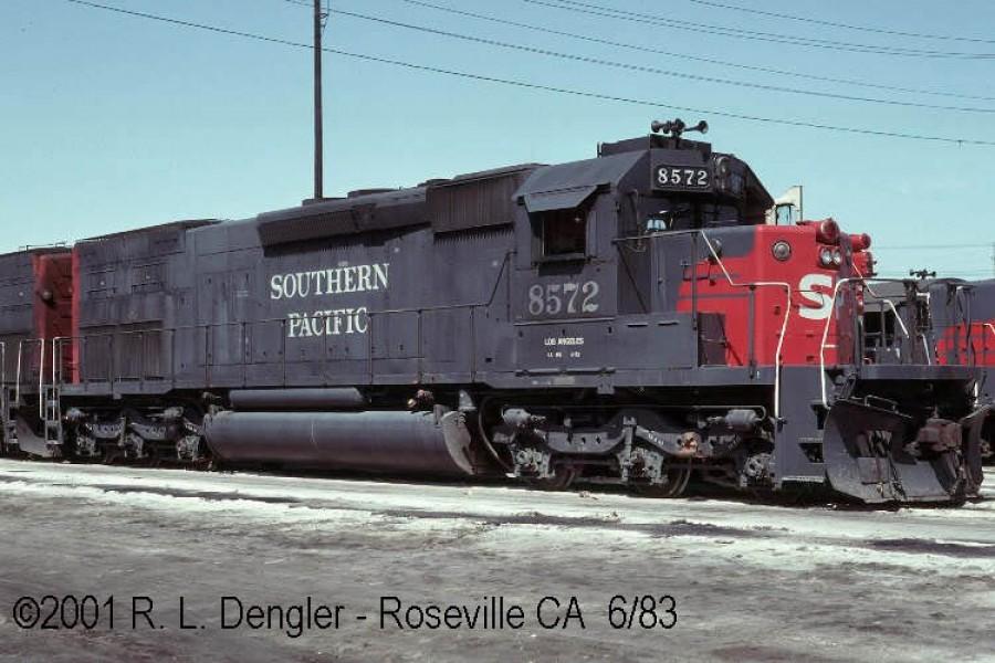 SP 8572 (Opt 1)