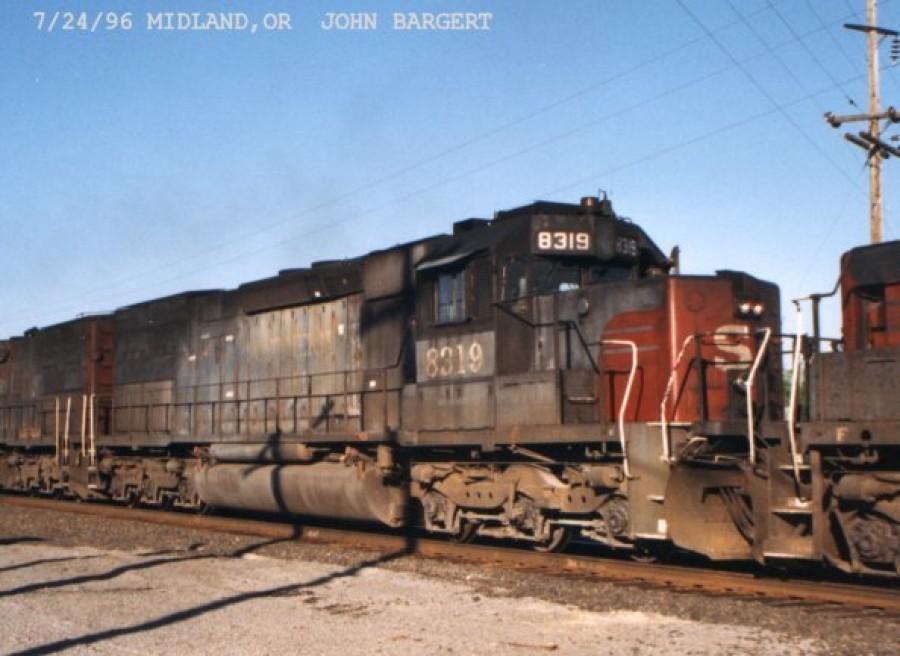 SP 8319 (Opt 3)