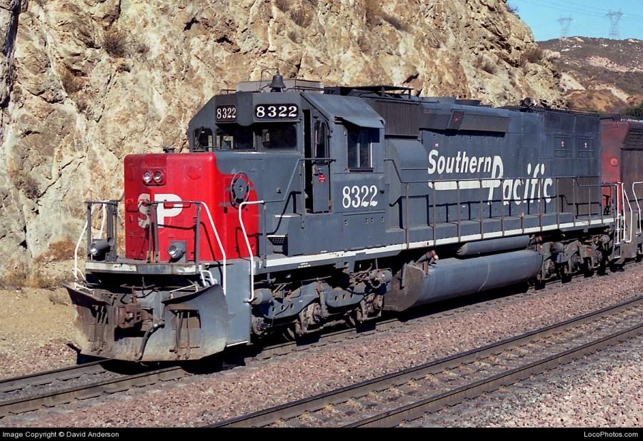 SP 8322 (Opt 4)