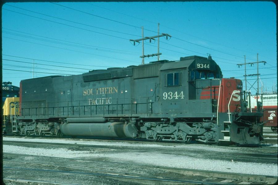 SP 9344 (Opt 3)