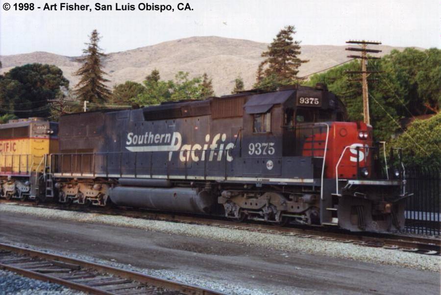 SP 9375 (Opt 4)