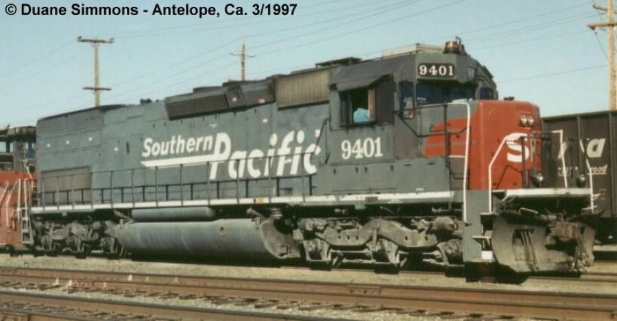 SP 9401 (Opt 4)