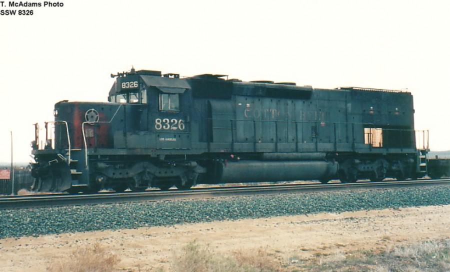 SSW 8326