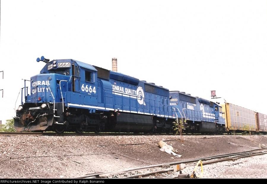 CR 6664 (Ex-EL)