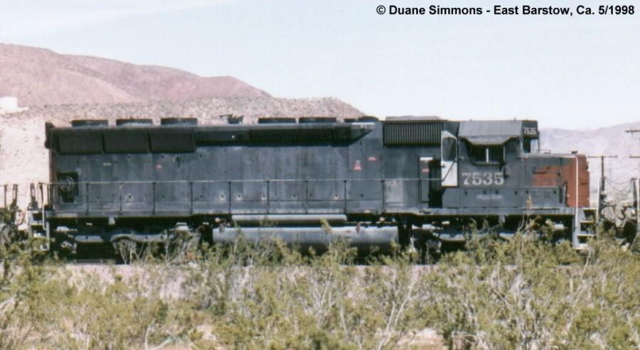 SP 7535