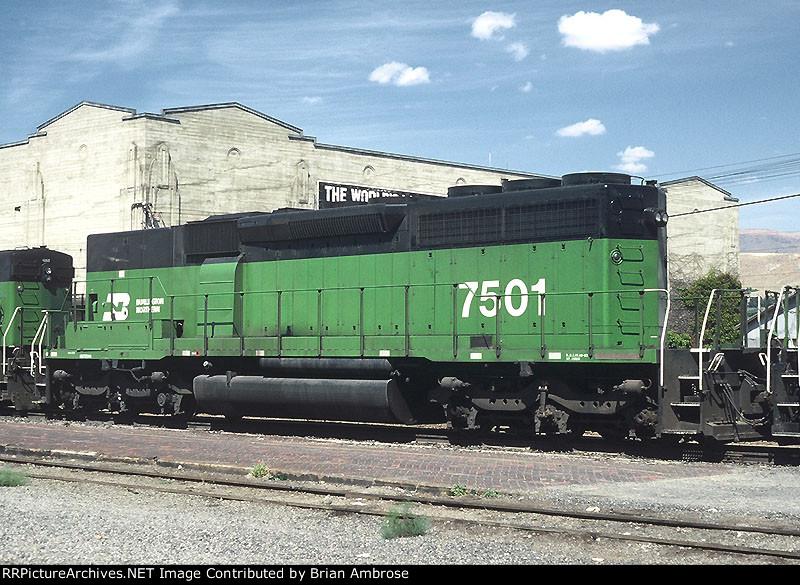 BN 7501