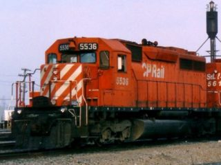 CP 5536