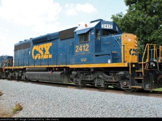 CSX 2412