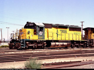 C&NW 6935